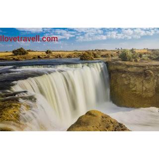 Fayoum tourism