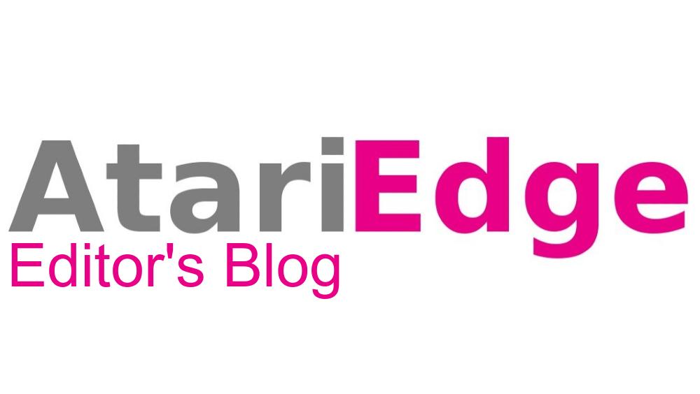 Editor's Blog: July 2019