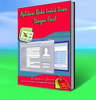 Kurikulum Guru - Download Aplikasi Buku Induk Siswa Dengan Excel  Bagi anda yang sedang mencari Aplikasi Buku Induk Siswa yang dibuat dengan menggunakan format Excel, anda dapat mendownloadnya pada Kurikulum Guru ini karena pada kesempatan kali ini kami hadir untuk membagikan file Aplikasi Buku Induk Siswa yang bisa digunakan untuk jenjang sekolah SD/MI, SMP/MTs, SMA/SMK. Aplikasi Buku Induk Siswa ini sangat mudah digunakan karena formatnya yang tidak begitu rumit sehingga dapat dengan mudah untuk langsung di gunakan.