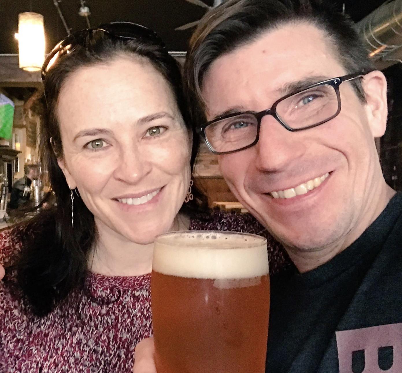 Beer snob dating