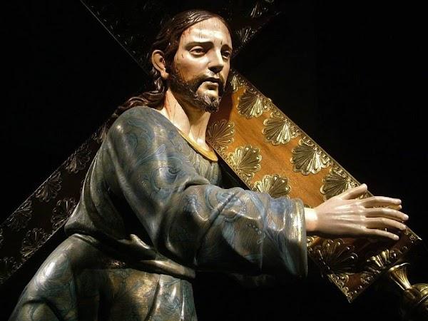 El Nazareno de Priego de Córdoba y la emotiva historia que esconde su pelo
