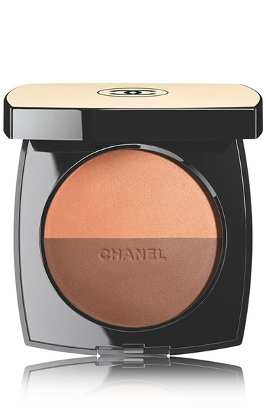 Chanel Les Beiges Healthy Glow Multi-Colour Duo for summer 2016