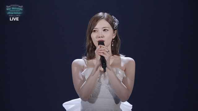 Nogizaka46 Mai Shiraishi Graduation Concert