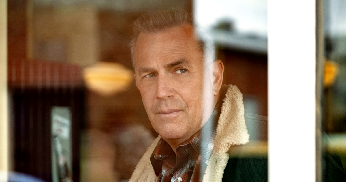 Movie Review: Why Kevin Costner's 'Let Him Go' Will Shock You | Eclectic Pop
