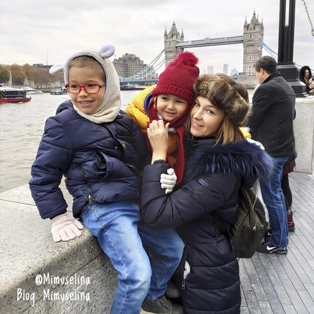 Qué ver en Londres con niños escapada London cuatro días vuelo con bebés y niños blog mimuselina