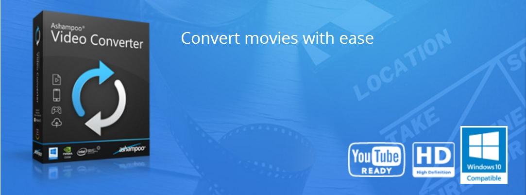 ashampoo video converter serial