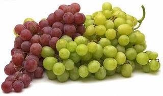 Propiedades y beneficio de las uva