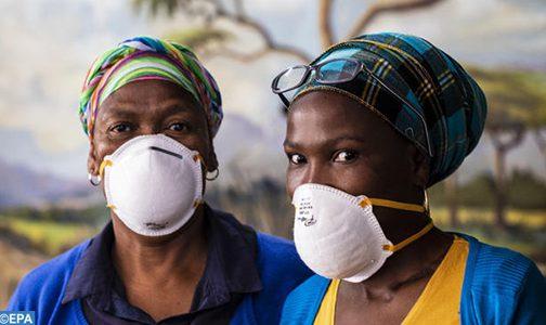 (كوفيد-19) .. الحالة الوبائية بالقارة الإفريقية في أرقام
