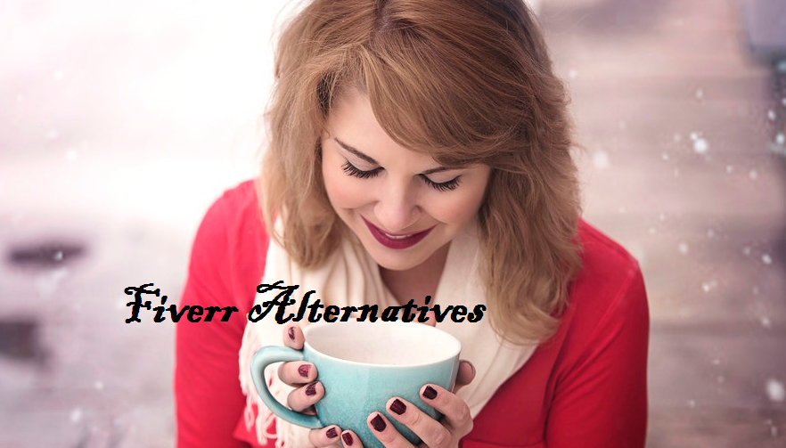Fiverr Alternative Sites like Fiverr