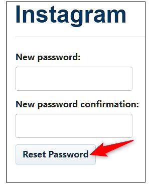 Cara Mengetahui Password Instagram Yang Lupa 6