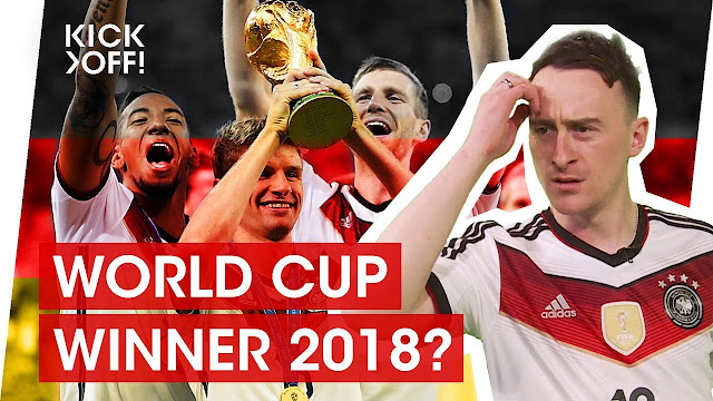 Who could actually win FIFA World Cup 2018 edition?