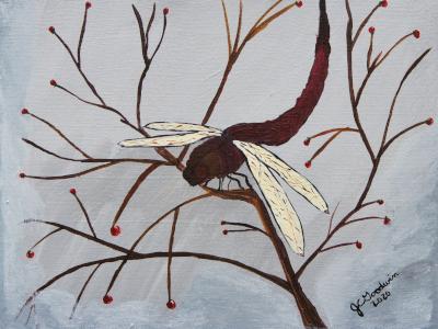 Winged Journey
