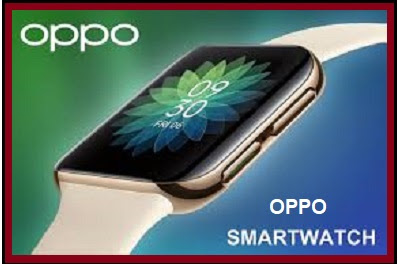 Oppo Smart Watch Launched