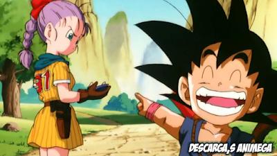 Dragon Ball: El Camino Hacia El Poder 1/1 Audio: Latino Servidor: Mediafire/Mega