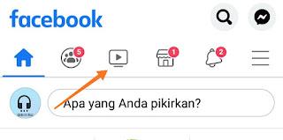 Cara menyimpan video dari facebook ke galeri hp tanpa aplikasi