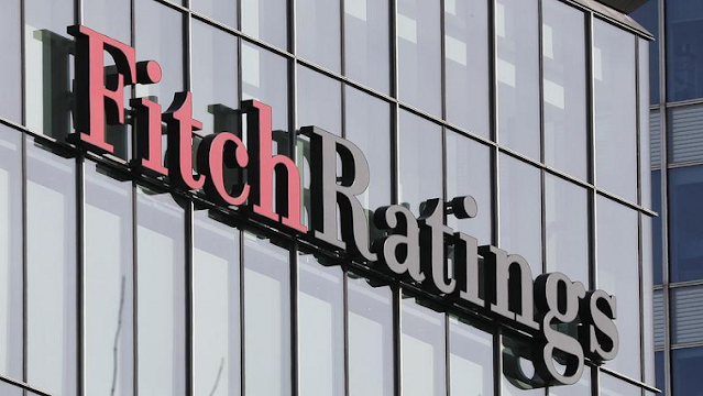 Ratings agency Fitch