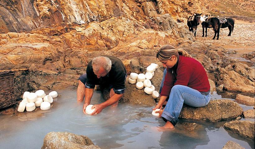 Εγγραφή νέων στοιχείων από τη Θράκη στο Εθνικό Ευρετήριο Άυλης Πολιτιστικής Κληρονομιάς