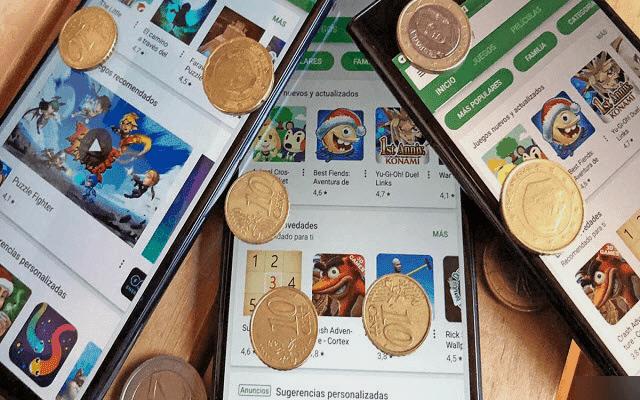 30 تطبيقات وألعاب مدفوعة يمكك الآن تحميلها على متجر غوغل بلاي مجانا بمناسبة نهاية الأسبوع