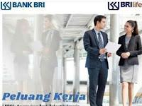 Lowongan Kerja Jember BANK BRI