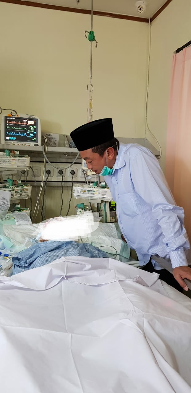 Ustadz Bachtiar Nasir Ungkap Kalimat Monumental KH Ma'shum Bondowoso