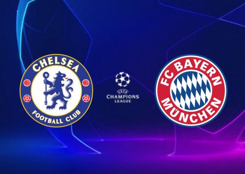 Chelsea vs Bayern Munich Full Match & Highlights 25 February 2020
