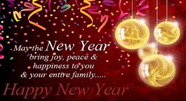 HAPPY NEW YEAR 2021 WISHES MESSAGES QUOTES IMAGES GREETINGS