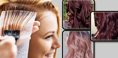 Homemade Hair Dye   How to Make Your Own Hair Color at Home with Natural Ingredients