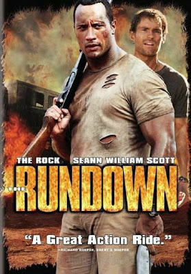 Sinopsis Film The Rundown (2003)