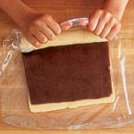 Pinwheel Cookies - Step 5