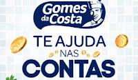 Promoção Gomes da Costa te ajuda nas contas gomesteajudanascontas.com.br