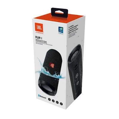JBL Flip 4 Portable Wireless Speaker ,amazon.in