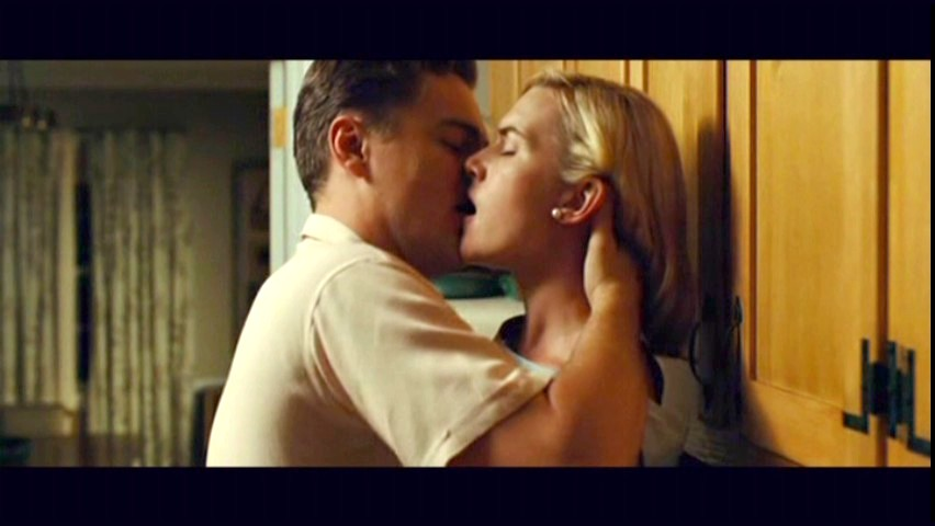 Revolutionary road sex video — pic 4