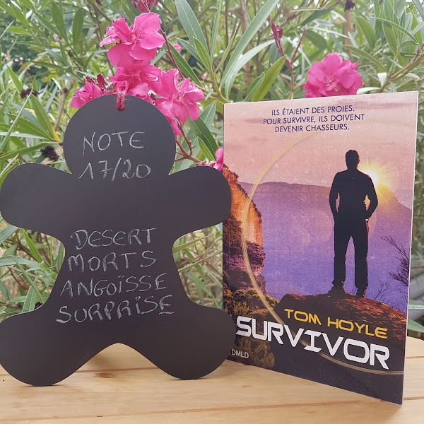 Survivor de Tom Hoyle