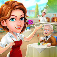 Cafe Tycoon – Cooking & Restaurant game Mod Apk
