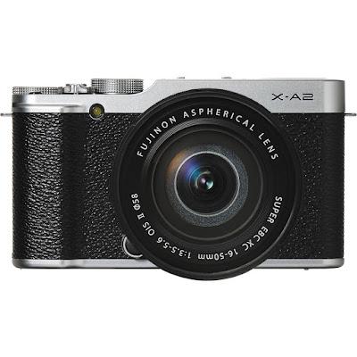 Cicilan kamera mirorless terbaik