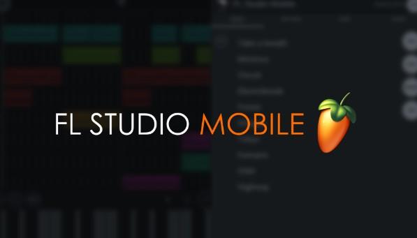 fl studio mobile mod apk 3.2.06