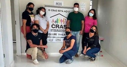 Programa SUAS EM MOVIMENTO inicia  atividades em Boninal
