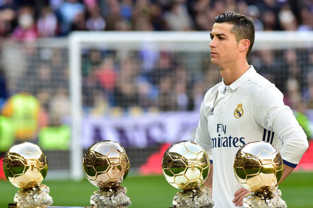 Sports Today: Ferdinand Reveals Only Way Liverpool Can Stop Cristiano Ronaldo