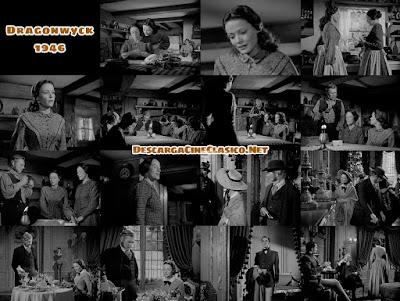 El castillo de Dragonwyck (1946)