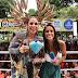 Ivete Sangalo encerra folia de 2020 com chave de ouro e troféu de Música do Carnaval
