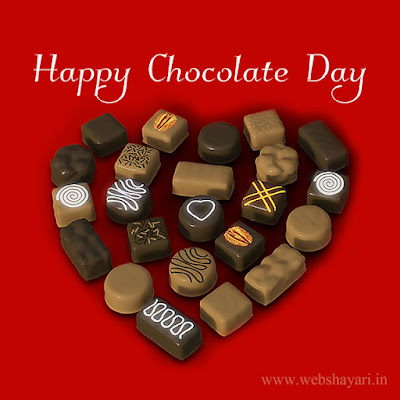 happy chocolate day pics wishes images