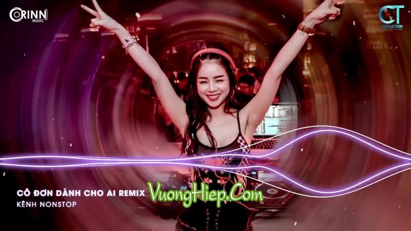 Cô Đơn Dành Cho Ai Đây Remix, Thà Là Người Cứ Nói 1 Lời Remix
