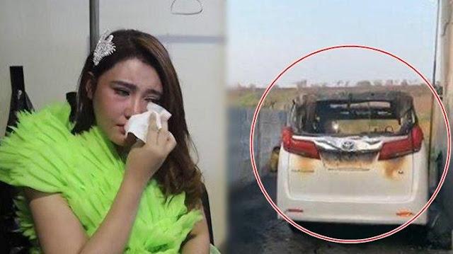 Apakah Pembakar Mobil Via Vallen telah Ditangkap?