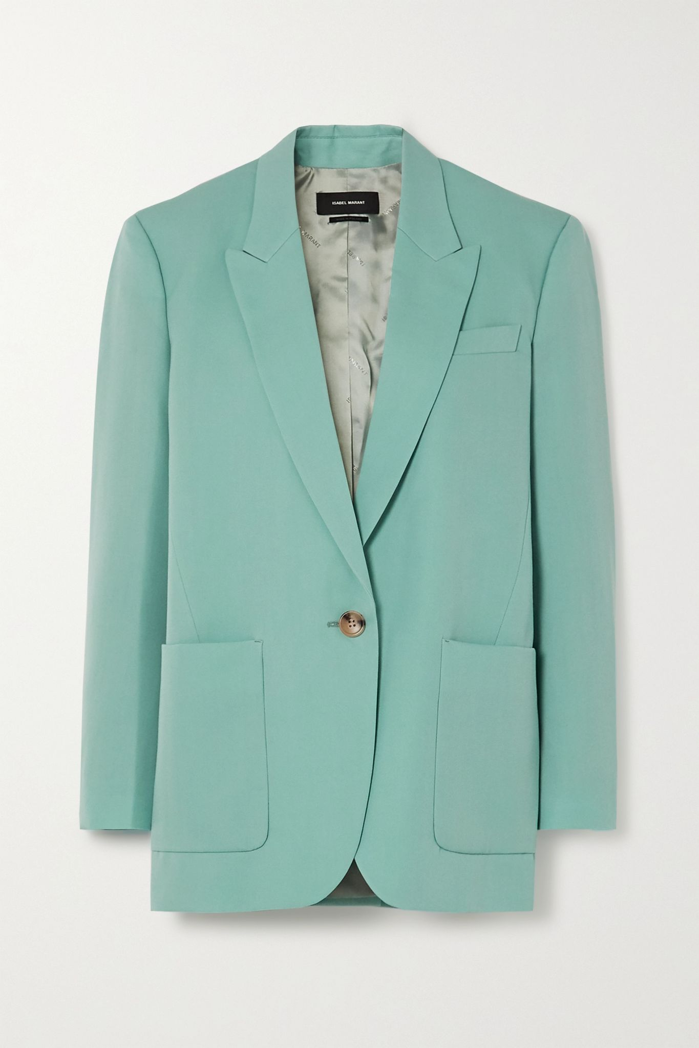 Style File | Shopping List: A Few of Daniela's Favourite Blazers