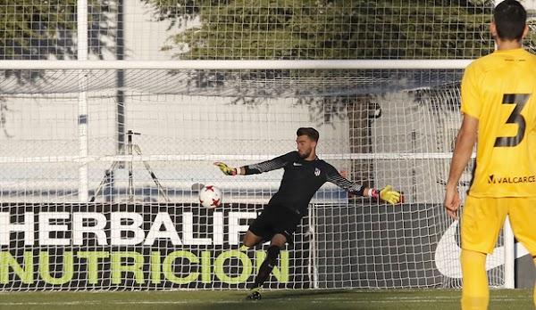 Oficial: Atlético de Madrid, renueva San Román hasta 2021