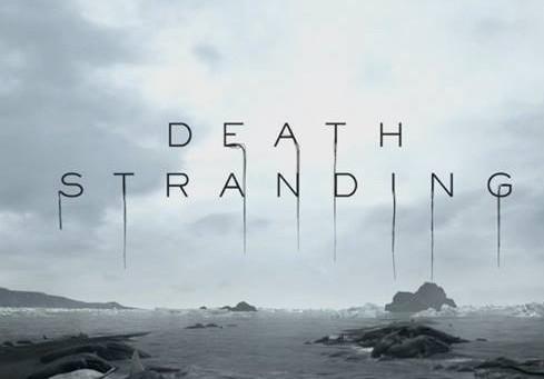 Death Stranding E3 2018 Trailer