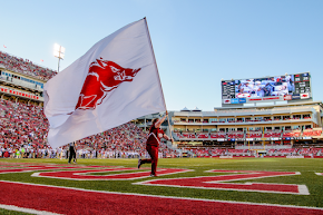 Old Southwest Conference football rivalry will resume when Arkansas meets Rice in Fayetteville