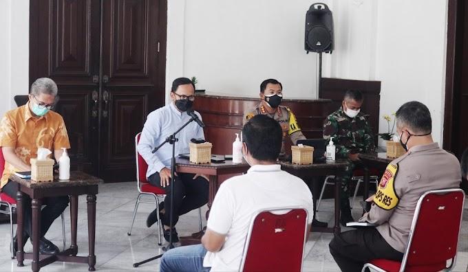Bukan Cuma Beras, Ini Bantuan Lain yang Akan Diterima Keluarga Kota Bogor