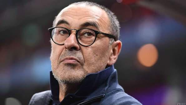 Sarri: I Was Called Taliban for Playing Sarriball