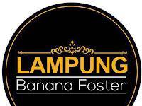 Lowongan Kerja PT. LAMPUNG BANANA FOSTER